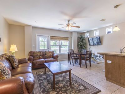 Photo for Marlin Cottages 12 - Tropical Views, Private Balcony, Short Walk to Beach, Walk to Entertainment District, Pool & BBQ