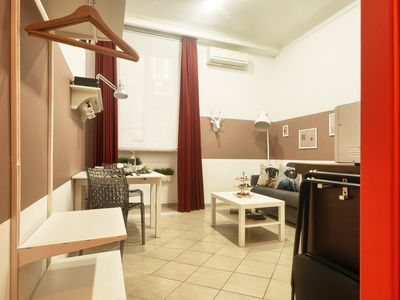 Photo for 'Suite Quirinale' Comfy and Smart Apartment