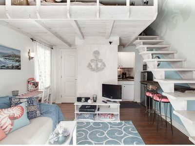 Photo for Beach Style Cottage Loft @ Venice Beach / Private / Close to Beach & Abbot Kinne