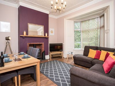 Photo for Exclusive Victorian Three-Bedroom House in Sunderland