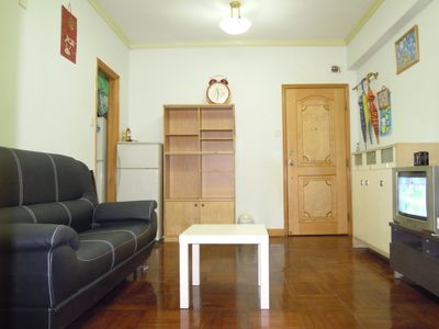 3 bedroom apartment in Mong Kok