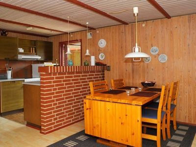 Photo for House in Blåvand with Parking, Internet, Garden (94011)