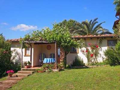 Photo for Holiday house Campagnatico for 1 - 2 persons with 1 bedroom - Holiday house