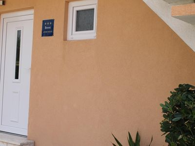 Photo for Apartment in Mandre (Pag), capacity 4+2