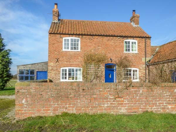BELLAFAX COTTAGE, family friendly in Pickering, Ref 921426