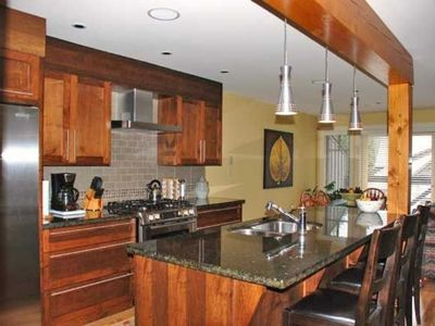 Ski-in/Ski-out Townhouse in Blackcomb with Private Hot Tub.