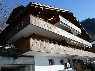 Photo for Apartment Fabiana in Zweisimmen - 6 persons, 2 bedrooms