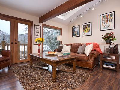Photo for ASPEN IS OPEN! AND FANTASTIC! LUX CONDO IN GREAT LOCATION-TAKE A LOOK