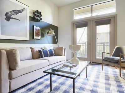 Photo for Smart 1BR in Midtown by Sonder