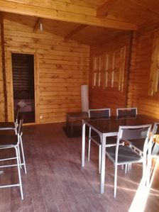 Photo for 2BR Chalet Vacation Rental in Froufe