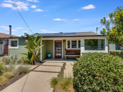 Photo for Capitola Village perfectly refurbished large beach bungalow-spring 20% discount!