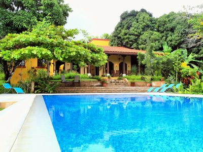 Photo for Your Dream House - Luxury in a Stunning Natural Setting