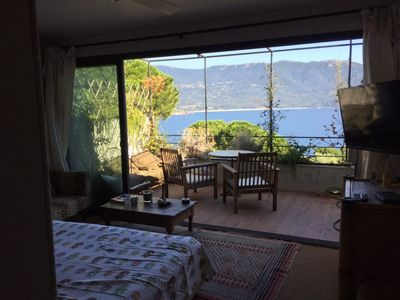 Photo for 1BR Apartment Vacation Rental in Tiuccia