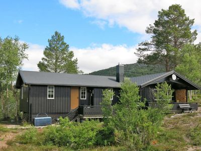 Photo for 3BR House Vacation Rental in Hovden