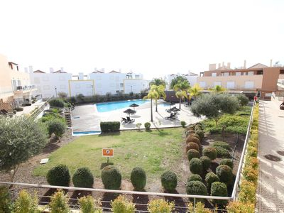 Photo for Cabanas Gardens - 1 Bedroom Apartment with Pool View