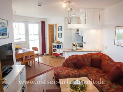 Photo for Apartment / app. for 6 guests with 49m² in Grömitz (13248)