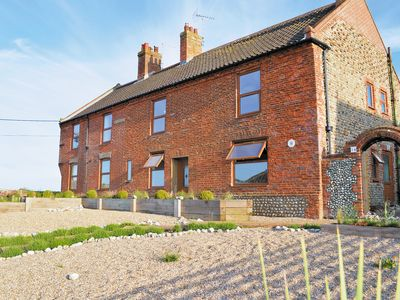 Photo for 3 bedroom accommodation in Mundesley-on-Sea