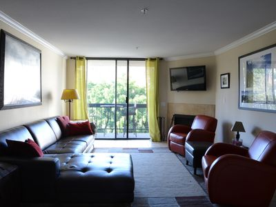 Photo for Artist's Retreat In the Heart of Hollywood (Condominium)  NO OCCUPANCY TAX