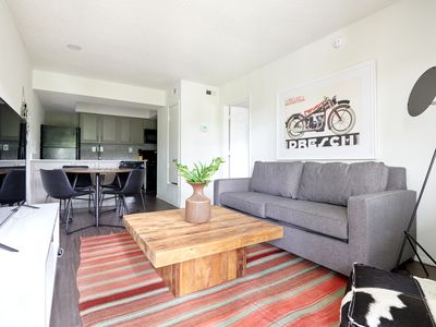 Photo for Sonder | Barton Creek | Cozy 1BR + Pool