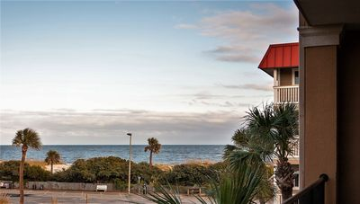 Photo for Ocean View, Brass Rail , Luxury unit  with pools, spa on South Beach  Sleeps 10