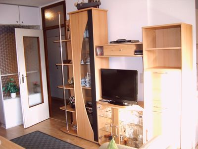 Photo for Apartment / app. for 3 guests with 45m² in Heiligenhafen (5889)