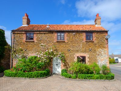 Photo for Carrstone Cottage - Two Bedroom House, Sleeps 4