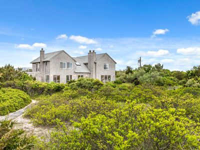 Photo for Spacious, Secluded, Amagansett Waterfront