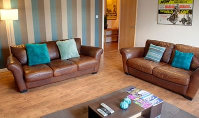 Photo for 5* Luxury, Best City Centre Location, (Free Parking&Wifi)