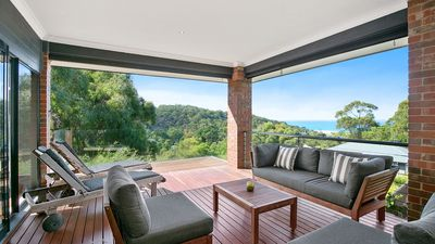 Photo for Ocean Valley View Lorne