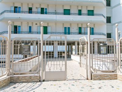 Photo for Sea view apartment in Gallipoli