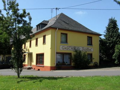 Photo for Large group house, beautifully located in the Eifel.