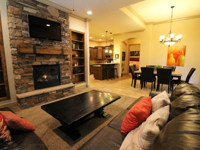 Photo for SCORCHING DEAL!!! Private and Relaxing Top floor Suite sleeps up to 12