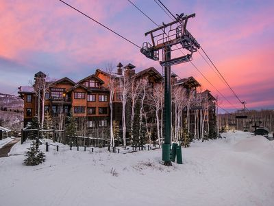 Photo for Arrowleaf 6 | Ski-in/Ski-out | In Luxurious Empire Pass | Concierge Services