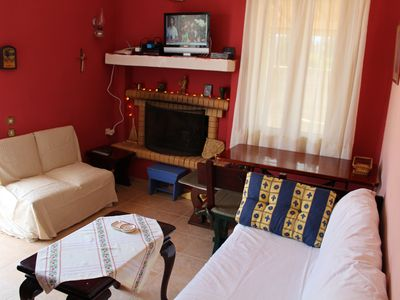 Photo for 2BR House Vacation Rental in Προσήλια