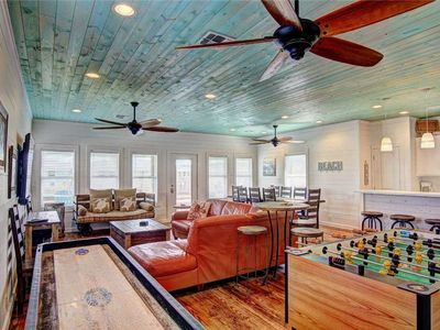 Photo for A Shore Bet-POOL! Outdoor entertainment! GAME ROOM!