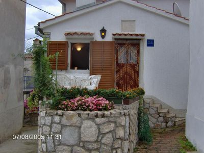Photo for Secluded house with a parking space Beli, Cres (K-13893)