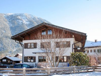 Photo for Apartment Haus Lechner (GMP420) in Garmisch-Partenkirchen - 4 persons, 1 bedrooms