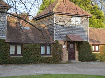 Crowhurst, Rother District, Angleterre, Royaume-Uni