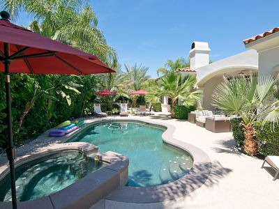 Photo for Luxury Private Pool Home