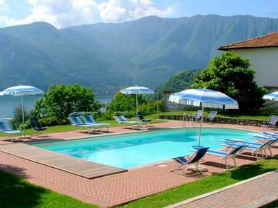 Photo for 1BR Villa Vacation Rental in MEZZEGRA