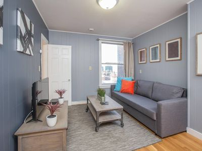 Photo for Charming 2BR in the Heart of Little Italy