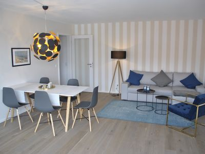Photo for Apartment / app. for 5 guests with 98m² in Eckernförde (73659)