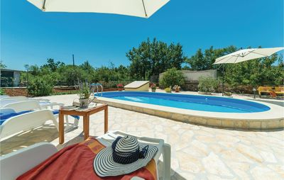 Photo for 3 bedroom accommodation in Dubrava