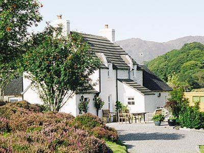 Photo for 2BR Cottage Vacation Rental in Appin, Argyll and Bute
