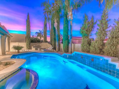 Photo for Monthly Rental! Brand New Custom Home! McCormick Ranch