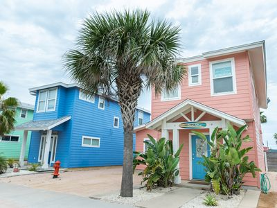 Photo for Good Luck Rodeo: Close to Beach, Pool, Ocean Breezes, Pet Friendly