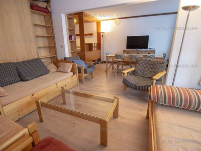 Photo for 2BR Apartment Vacation Rental in ISOLA 2000