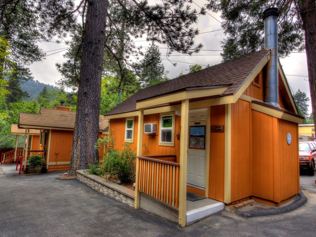 Wildflower Cabin With Pool And Spa Crestline Big Bear And Inland Empire California