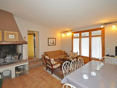 Photo for 2 bedroom Villa, sleeps 4 in San Martino a Maiano with Pool and Air Con