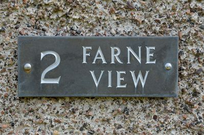 Welcome to Farne View cottage